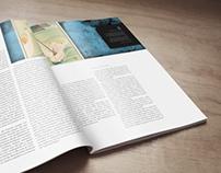 """""""Bella todo el año"""" Editorial design"""