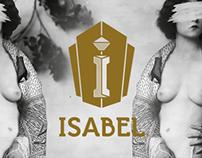 Isabel - Brand Identity