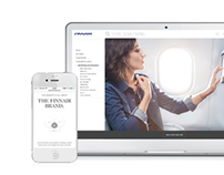 Finnair Brand Tool  2013