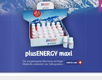 PlusEnergy
