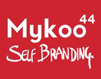Mykoo44 Self-Branding
