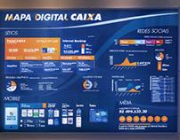 Mapa Digital CAIXA
