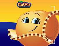 Cuties Citrus