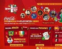 Arena Coca Cola