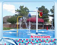 Houston Recreation Management