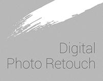 Digital Photo Retouch