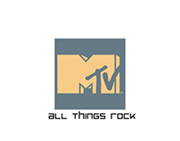 MTV - All Things Rock Opening Sequence