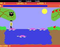 Purple Turtles online game