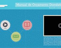 [Site] Manual Orçamento Doméstico
