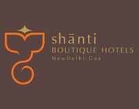 Shanti Boutique Hotels