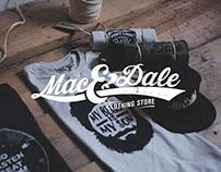 Mac & Dale