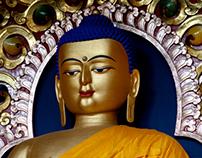 Tibetan North India