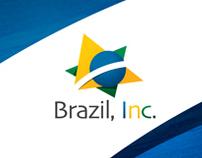 Brazil, Inc . Marca + Manual