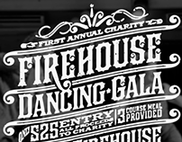 Firehouse Dancing Gala...