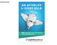 Lightrecycle.ca 2013
