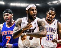 NBA Insights - Social Media
