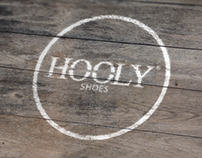 Hooly Shoes (branding) | 2011