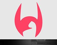 Odin - Logo & site