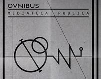 OVNIBUS // MXDF // ROMA N