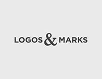 Various Logos & Marks