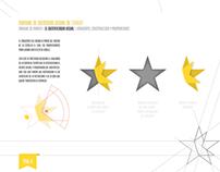 Logo & identity manual project