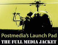 POSTMEDIA NETWORK - Corporate identity