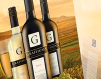 GRAFFIGNA / LCBO gift box - Packaging