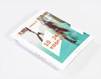 Anniversary book for inno-V