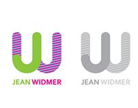 Logo Jean WIDMER