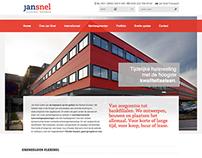 Jan Snel