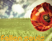 Poppy Day - Fallen Souls