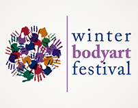 Winter Bodyart Festival