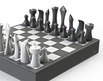 Chess - momo