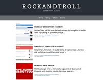 Rock andTroll