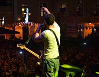 Kolpa Samsun Concert
