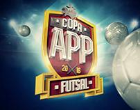 Copa App de Futsal 2016