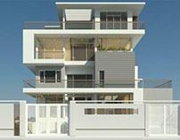 Project: Villa in Dong Nai province