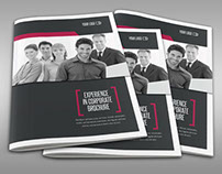 Business One Step Further Brochure