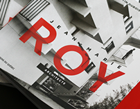 Jean-Marie Roy | Architecte