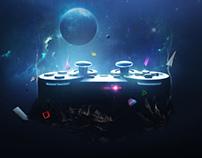 PlayStation Pad