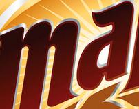 MALTA / Refresh - Packaging
