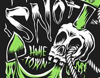 Acid Snot t-shirt