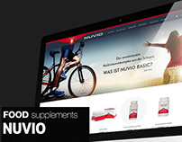Nuvio supplements
