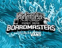 Boardmasters Festival 2012
