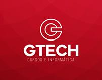 Gtech - Identidade Visual e Publicidade