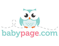 BabyPage - Beautiful, Modern Baby Books - Website