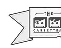 The CASSETTES (an imaginary band)