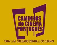 Spot Caminhos do Cinema Português