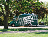 Eat At State ON-THE-GO Food Truck