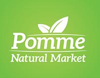 Pomme | Logo